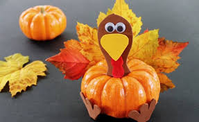how to make a turkey out of a pine cone 50 thanksgiving crafts for kids that are to miss