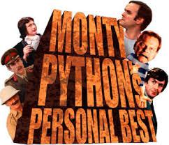 monty python u0027s personal best wikipedia