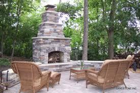 masonry fireplace brick u0026 stone masonry by sandstone inc