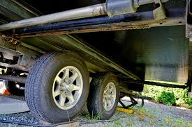 How To Make A Trailer Awning Lubing My Fifth Wheel Trailer Love Your Rv