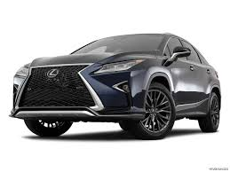 lexus 2017 sport lexus rx 2017 350 f sport in uae new car prices specs reviews