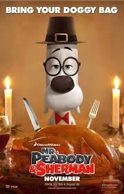 exclusive u0027mr peabody u0026 sherman u0027 travel