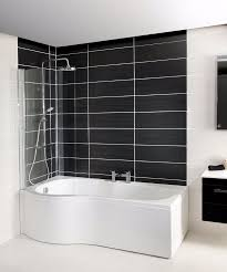 shape shower bath right hand1700 includes glass shower screen p shape shower bath right hand1700 includes glass shower screen bath panel