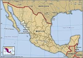 sinaloa mexico map sinaloa state mexico britannica com
