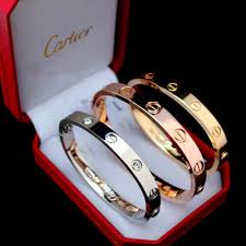 rose gold white gold bracelet images Select a gift to someone you love he or she gains a surprise you jpg