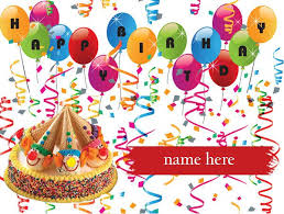 happy birthday cake hd gif with name free monthly calendar