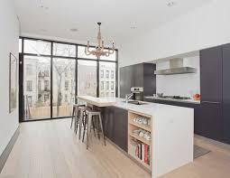 plan de cuisines plan cuisine avec ilot vos idées de design d intérieur
