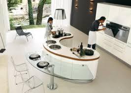 Modern Open Kitchen Design Of An Open Kitchen