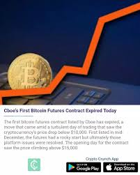 Crypto Crunch News Trends On - what is going on with cryptocurrencies quora