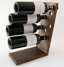 14 elegant and stylish wine racks