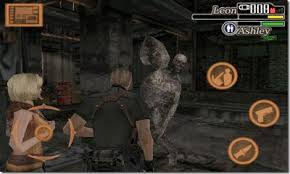 resident evil 4 apk biohazard 4 mobile resident evil 4 top apps for android