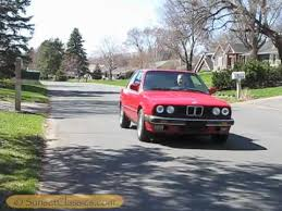 1988 bmw 325is 1988 bmw 325is drive by fast test drive