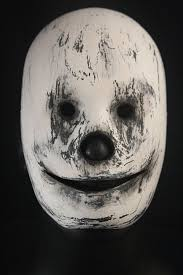scariest masks 31 best masks images on masks masks and