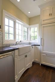 Farmhouse Utility Sink Laundry Room Traditional With Light Wood - Utility sink backsplash