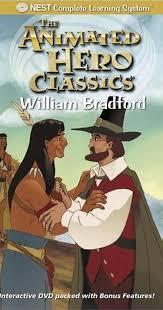 animated classics william bradford the thanksgiving