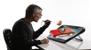 3d designer zspace revolution in 3d design futuristic news
