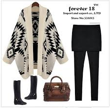 forever 18 online shop online shop 2015 womens fall fashion oversized winter cardigan