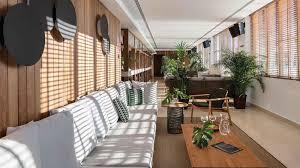 interior design for luxury hotels kettal sag80