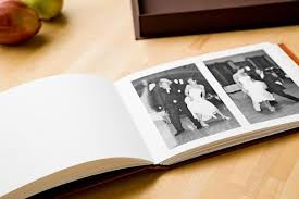 archival photo album made archival wedding album 7x10 by hinged strung stitched