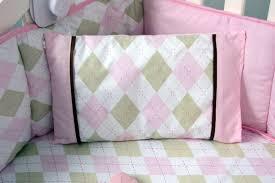 Soho Crib Bedding Set Soho Designs Bedding Sets Soho Pink Gold Fish Aquarium Baby Crib