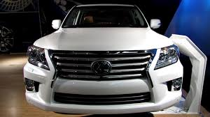 lexus lx 570 netcarshow lexus hq wallpapers and pictures page 22