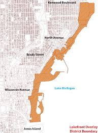 Milwaukee Wisconsin Map by Zoning Applications And Procedures