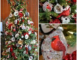Theme Ornaments Ornament Theme Ideas Beautiful Cardinal Ornaments