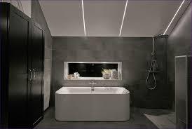 Overhead Vanity Lights Bathrooms Marvelous Lights Suitable For Bathrooms Black And