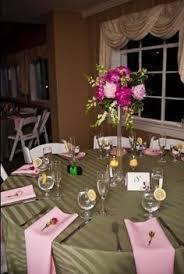 eiffel tower table decorations black eiffel tower vase with fuchsia flowers miranda