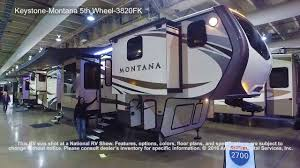 Montana travel show images Keystone montana 5th wheel 3820fk jpg