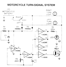 Led Blinking Circuit Diagram Symbols Personable Birth The Klee Sequencer Led Schematic