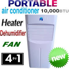 fans that work like ac smartstore com au new reverse cycle 10 000 btu portable 4 in 1 air