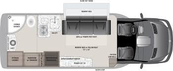 rest floor plan floorplans atlas 2018 airstream
