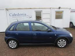 corsa opel 2004 vauxhall corsa sxi cdti 16v 2004 in edinburgh gumtree