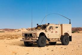 desert military jeep monthly military oshkosh m atv