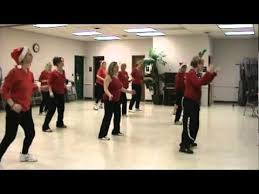 65 best christmas dance fitness choreography images on pinterest