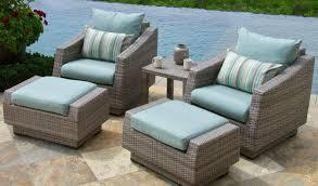 Wicker Lounge Chair Design Ideas Design Ideas For Black Wicker Outdoor Furniture Concept Jmdemo Us
