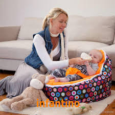 2018 feeding chair 2 ways cushion body pillow and baby bean