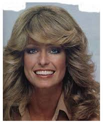 farrah fawcett hair color the super hair hall of fame