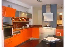 cuisine couleur orange cuisine couleur orange