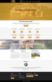 best home builder website design 67 best ecommerce non ecommerce templates images on pinterest