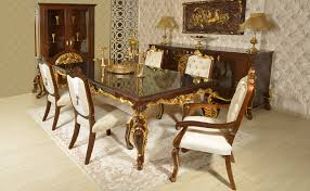 classic dining room furniture marbella classic dining room set