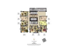viceroy floor plans floor plans unit layouts viceroy mckinley hill live