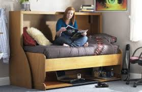 Desk Wall Bed Combo Tips For The Risk Averse Found Under The Hiddenbed