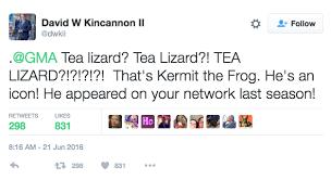 Meme Insider - the anatomy of a viral tweet tea lizard thirdparent blog