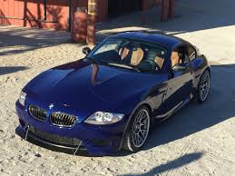2007 z4m coupe interlagos 47k miles
