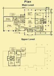 Spanish Style Floor Plans by Country Style House Plan 3 Beds 2 5 Baths 1953 Sq Ft Plan 23