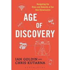 Bonfire Of The Vanities Sparknotes Age Of Discovery Navigating The Risks And Rewards Of Our New