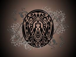 quileute wolf pack symbol twilight wolf