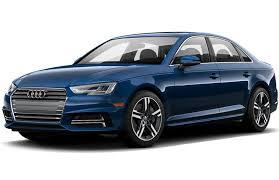 audi a4 2 0 t premium 2018 audi a4 2 0t premium plus review price interior mpg automigas